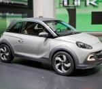 Opel Adam Rocks w niskiej cenie