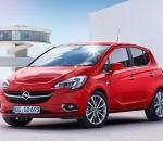 Opel prezentuje nową Corsę
